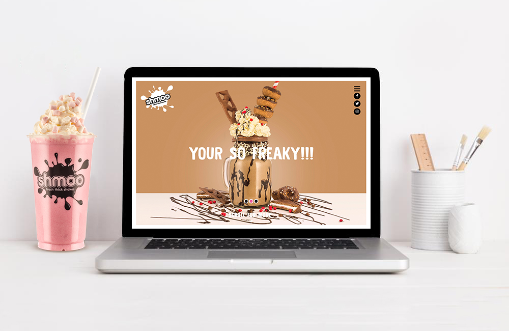 Brand Spanking Shmoo Site