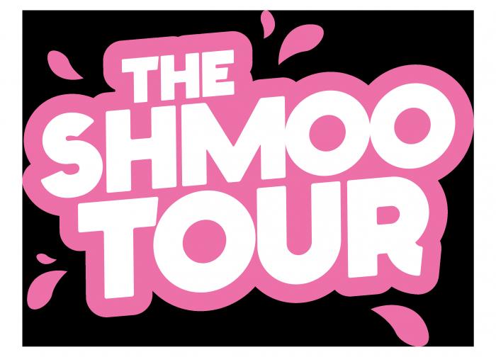 Shmoo Tour Graphic